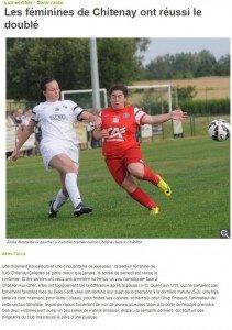 Coupe LEC Féminines  15
