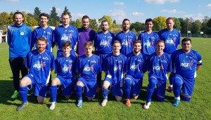 Séniors D3 - Saison 2016 2017